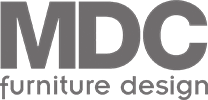 MDC Furniture Design Logo